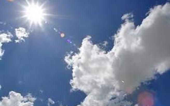 Ο καιρός σήμερα, 3 Νοεμβρίου