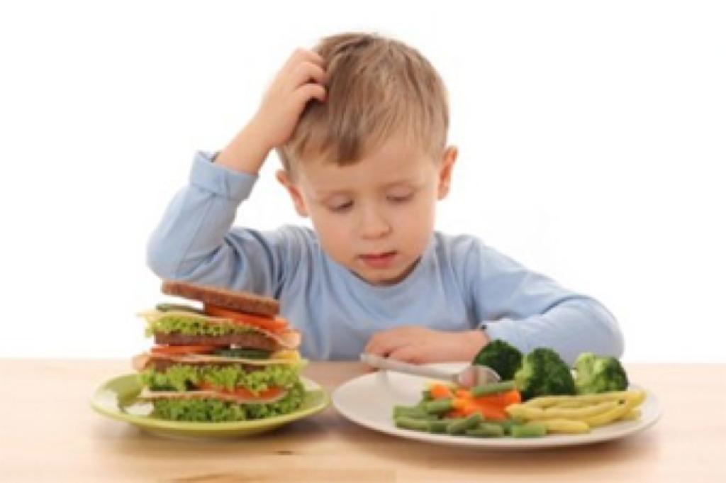 Ποια παιδικά τρόφιμα θέλουν προσοχή