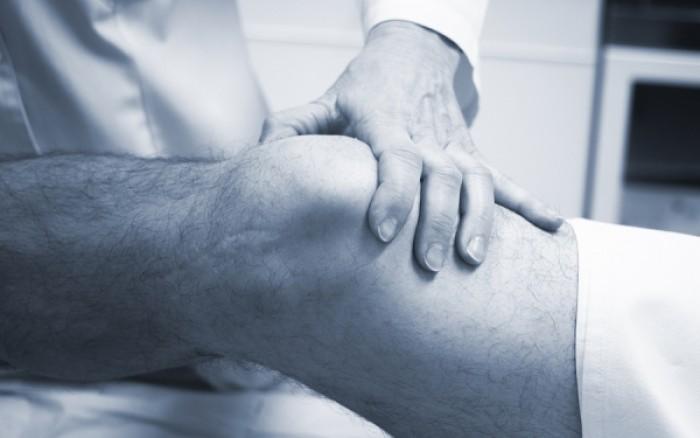 Ρήξη μηνίσκου: Ποια είναι τα συμπτώματα