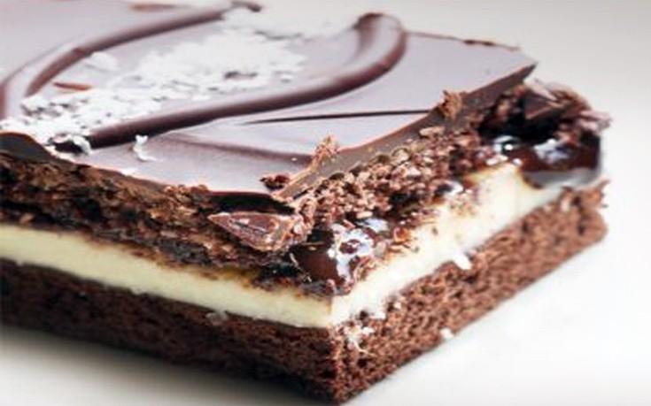 Σοκολατένια μπάρα