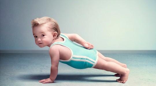 Τα μωρά που γεννιούνται καλοκαίρι είναι πιο υγιή