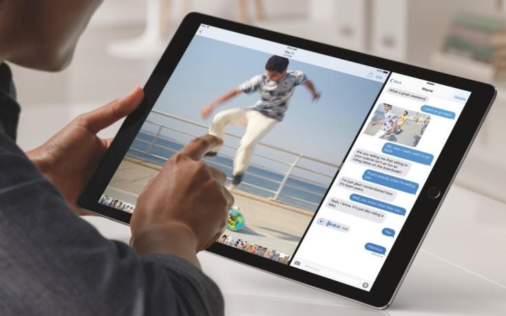 Το iPad Pro κάνει το επίσημο ντεμπούτο στην αγορά στις 11 Νοεμβρίου