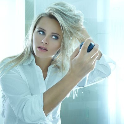 Φτιάξτε το δικό σας σπρέι μαλλιών για περισσότερο όγκο