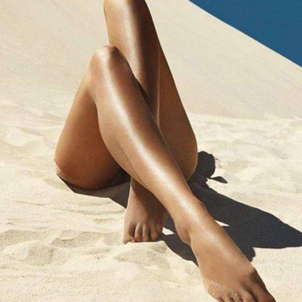 Ένας μοναδικός τρόπος, για να αποκτήσετε τα πιο απαλά πόδια που είχατε ποτέ!