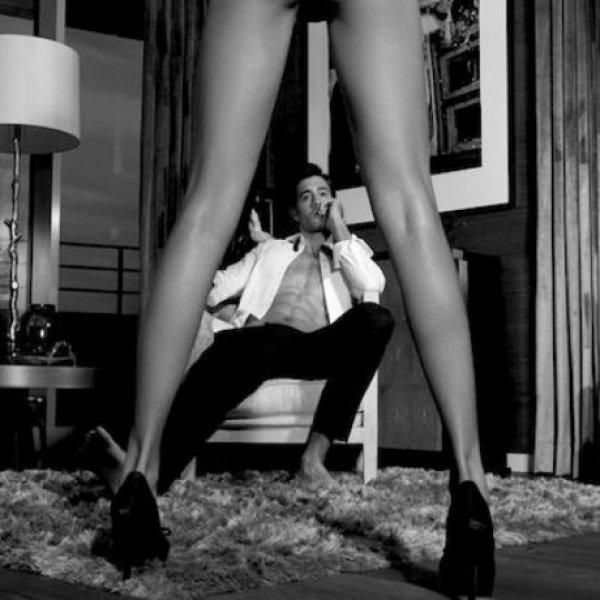 Γιατί το σεξ στο ξενοδοχείο είναι καλύτερο από αυτό της κρεβατοκάμαρας;