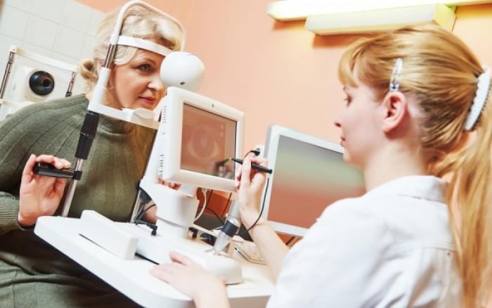 Γλαύκωμα: Κάθε πότε πρέπει να ελέγχετε την πίεση των ματιών