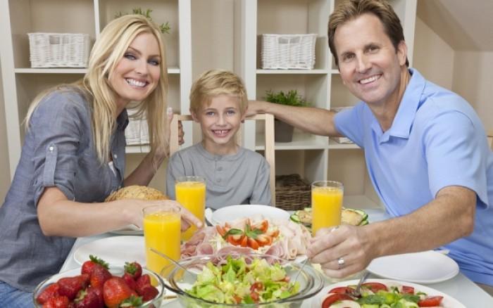 Διατροφή: 4 μικρές αλλαγές με μεγάλα οφέλη
