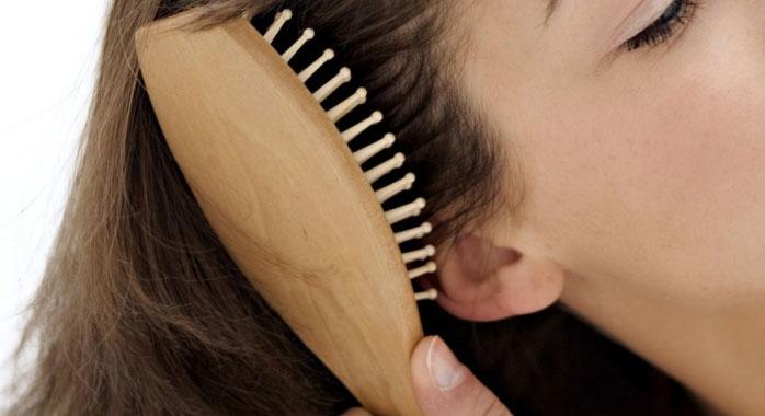 Κάντε μασάζ με μια βούρτσα για τα μαλλιά...θα εκπλαγείτε!