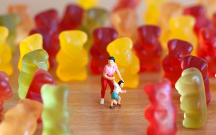 Οι έξι σοβαροί κίνδυνοι από την υπερκατανάλωση ζάχαρης