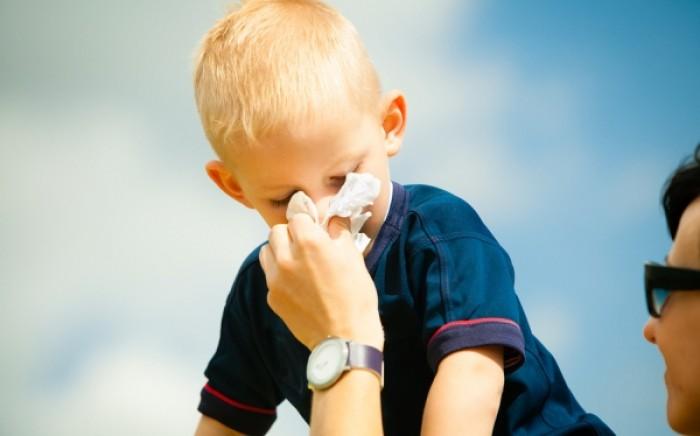 Οι λοιμώξεις που απειλούν τα παιδιά το χειμώνα...