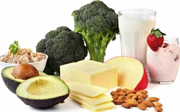 Ο ρόλος του ασβεστίου στην πρόληψη της παχυσαρκίας