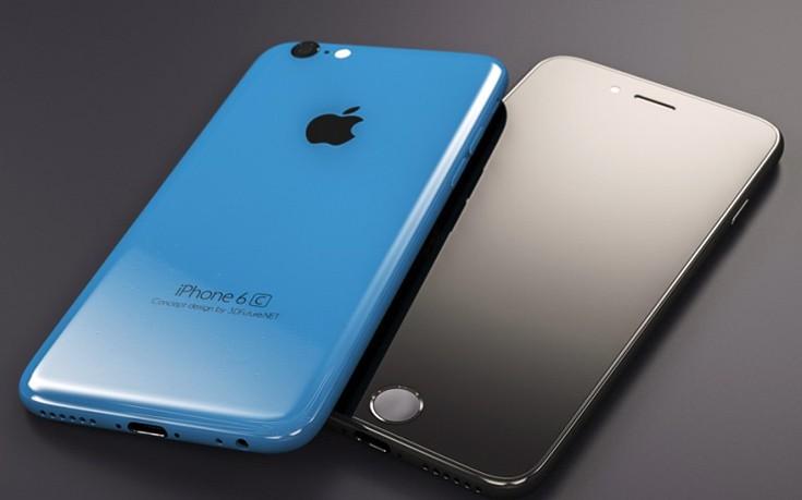 Πληθαίνουν οι φήμες για το iPhone 6C