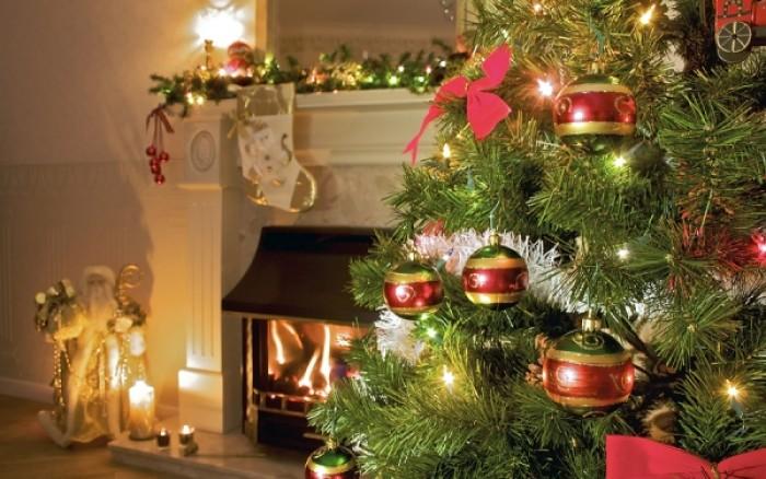 Πώς θα προφυλαχτείτε από το «σύνδρομο του χριστουγεννιάτικου δέντρου»