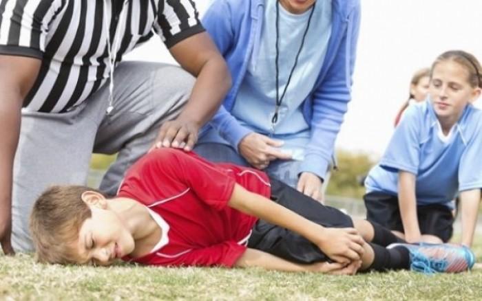 Τι είναι η νόσος Osgood-Schlatter και σε ποια ηλικία εμφανίζεται στα παιδιά