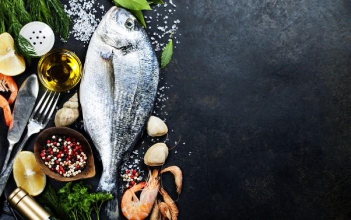 Τι κερδίζετε τρώγοντας δύο μερίδες ψάρι την εβδομάδα