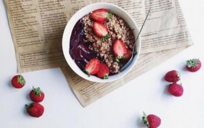 Τι πρέπει να τρως το πρωί για να καταφέρεις να αδυνατίσεις!