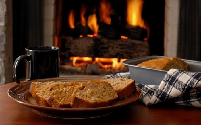 Έχετε αναρωτηθεί γιατί τρώμε περισσότερο το χειμώνα;
