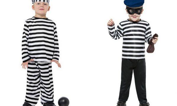 Γιατί κλέβουν τα παιδιά
