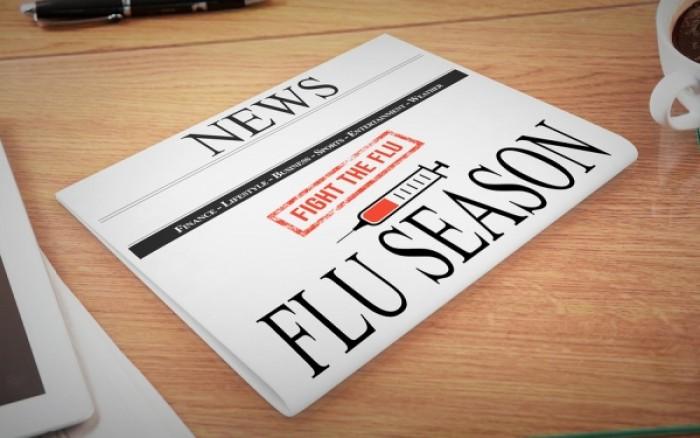 Γρίπη: Ό,τι πρέπει να γνωρίζετε για να είστε προστατευμένοι - Πότε κινδυνεύετε