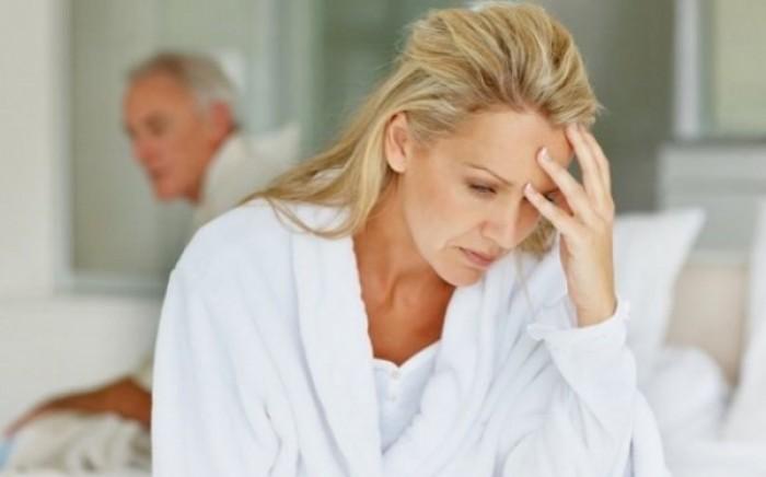 Η εμμηνόπαυση σε προχωρημένη ηλικία δεν σχετίζεται με την εμφάνιση κατάθλιψης