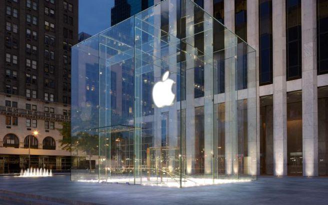 Η Apple προβλέπει μείωση πωλήσεων στο πρώτο τρίμηνο του 2016