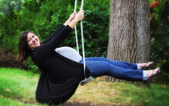 Λιγότερα τα προβλήματα κατά την εγκυμοσύνη μετά από βαριατρική επέμβαση