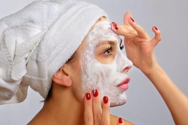 Μια μάσκα προσώπου για όλες τις ηλικίες και άκρως αποτελεσματική