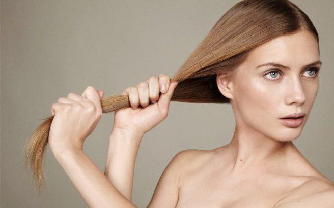 Μυστικά για όμορφα, υγιή, λαμπερά μαλλιά