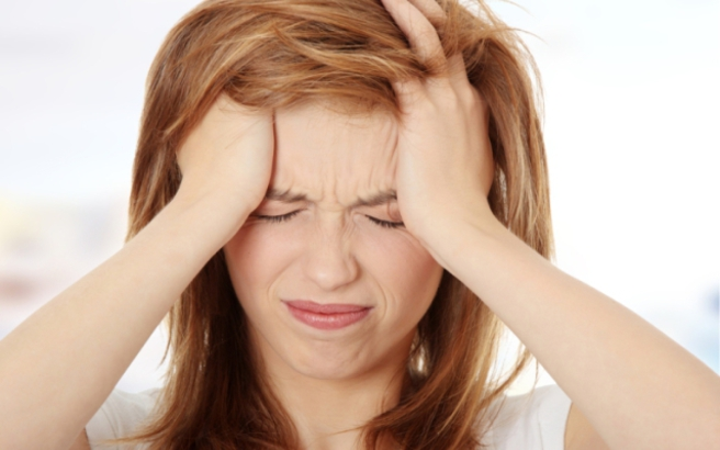 Μύες, η ουσιαστική αιτία του απλού πονοκέφαλου