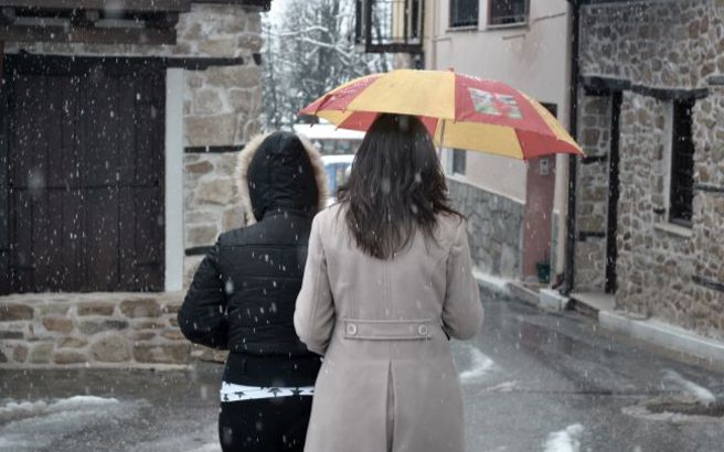 Ο καιρός σήμερα, 18 Ιανουαρίου