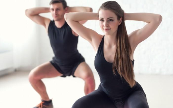 Περπάτημα, χορός ή άθλημα: Πόσες θερμίδες καις με κάθε άσκηση