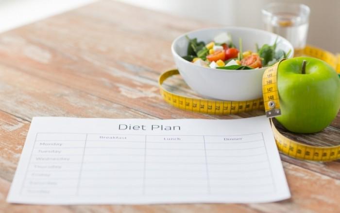 Ποιες είναι οι 10 πιο εύκολες δίαιτες