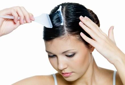 Πως να αφαιρέσετε τη βαφή μαλλιών από το δέρμα σας!