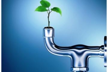 Πως να εξοικονομήσετε νερό στο σπίτι σας!