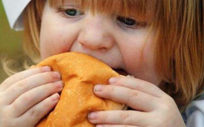 Πώς επηρεάζει το αυξημένο βάρος το σκελετό των παιδιών