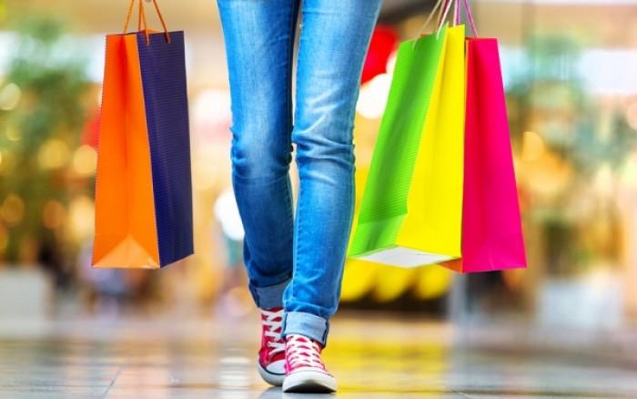 Τα ψώνια φέρνουν την ευτυχία; Τι λέει σχετική έρευνα