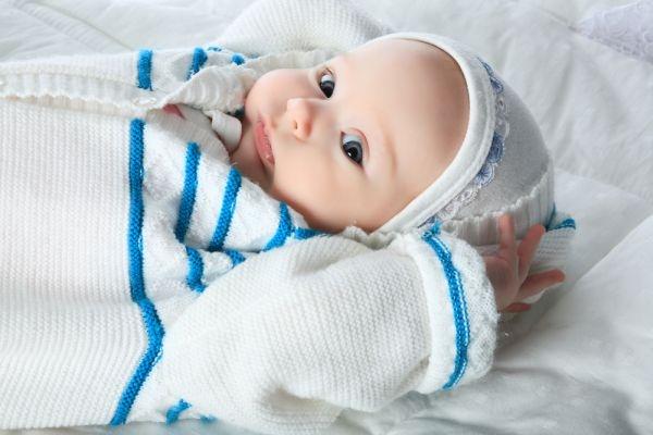 Τι να κάνω για να μην κρυώνει το μωρό μου το χειμώνα;