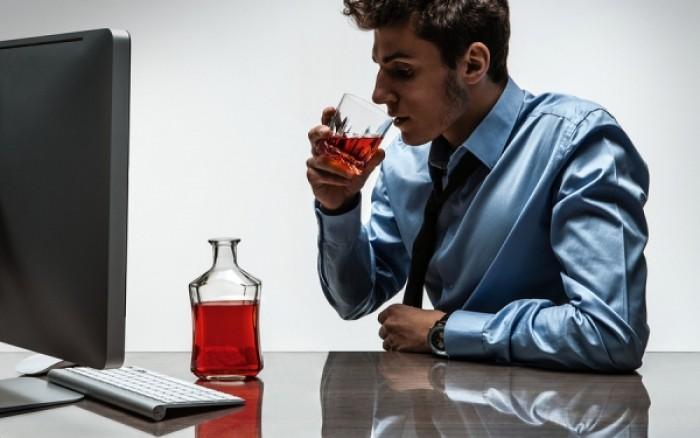 Το προφίλ του «λειτουργικού αλκοολικού»