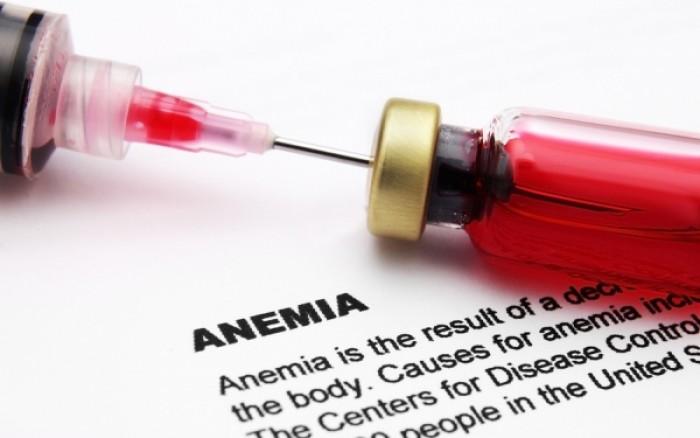 Χαμηλός ο αιματοκρίτης: 6 λόγοι που το προκαλούν, εκτός από αναιμία