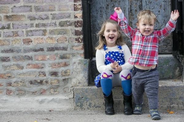 10 λόγοι για τους οποίους τα δίχρονα παιδάκια είναι αξιολάτρευτα