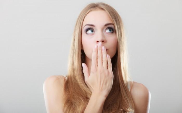 Αναπνοή από το στόμα: Πώς επηρεάζει τα δόντια
