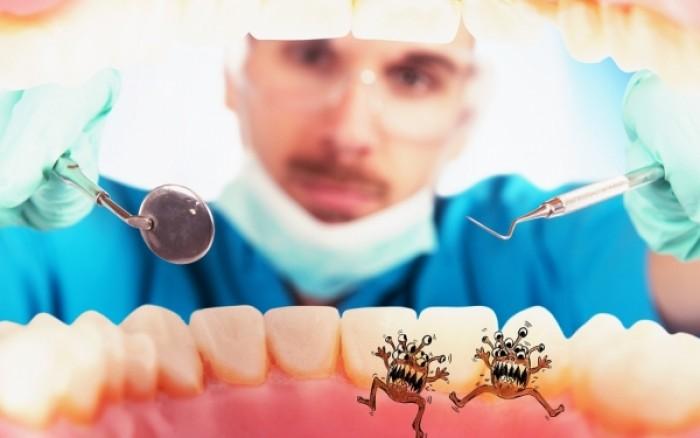 Δόντια: Πότε «δείχνουν» εγκεφαλικό και καρδιοπάθεια
