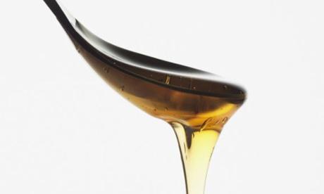 Καθαρισμός προσώπου με μέλι και κρασί!