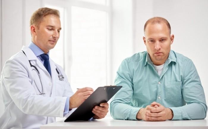 Καρκίνος παχέος εντέρου: Ποιοι άνδρες έχουν 50% περισσότερες πιθανότητες να προσβληθούν