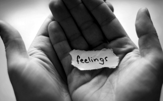 Μπορούμε να ζήσουμε χωρίς συναισθήματα;