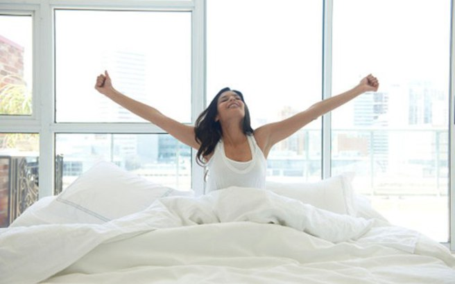 Οι «πρωινοί τύποι» το έχουν στο DNA τους