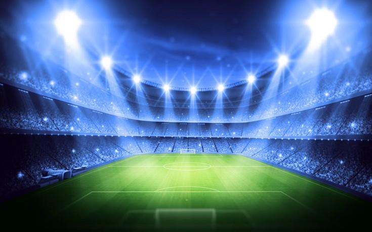 Οι κορυφαίοι του Champions League