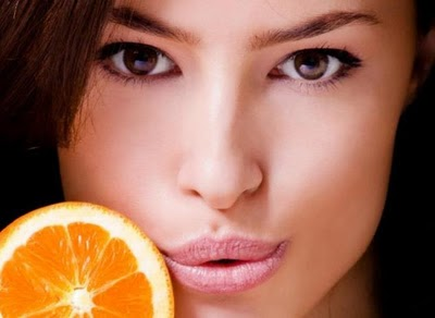 Πορτοκάλι για τέλεια επιδερμίδα