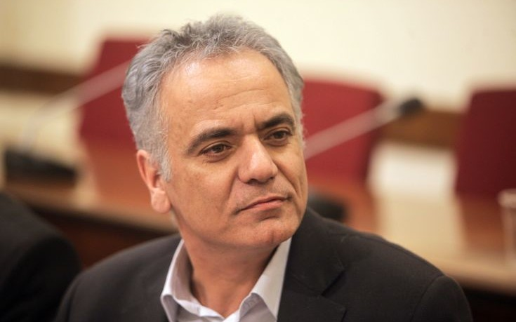 Σκουρλέτης: Θα εγκρίνω την ΜΠΕ για το γήπεδο της ΑΕΚ