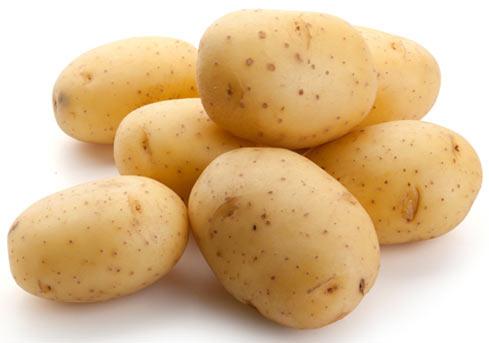 Τα οφέλη της πατάτας για το δέρμα